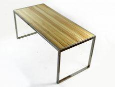 Фото стола для сада